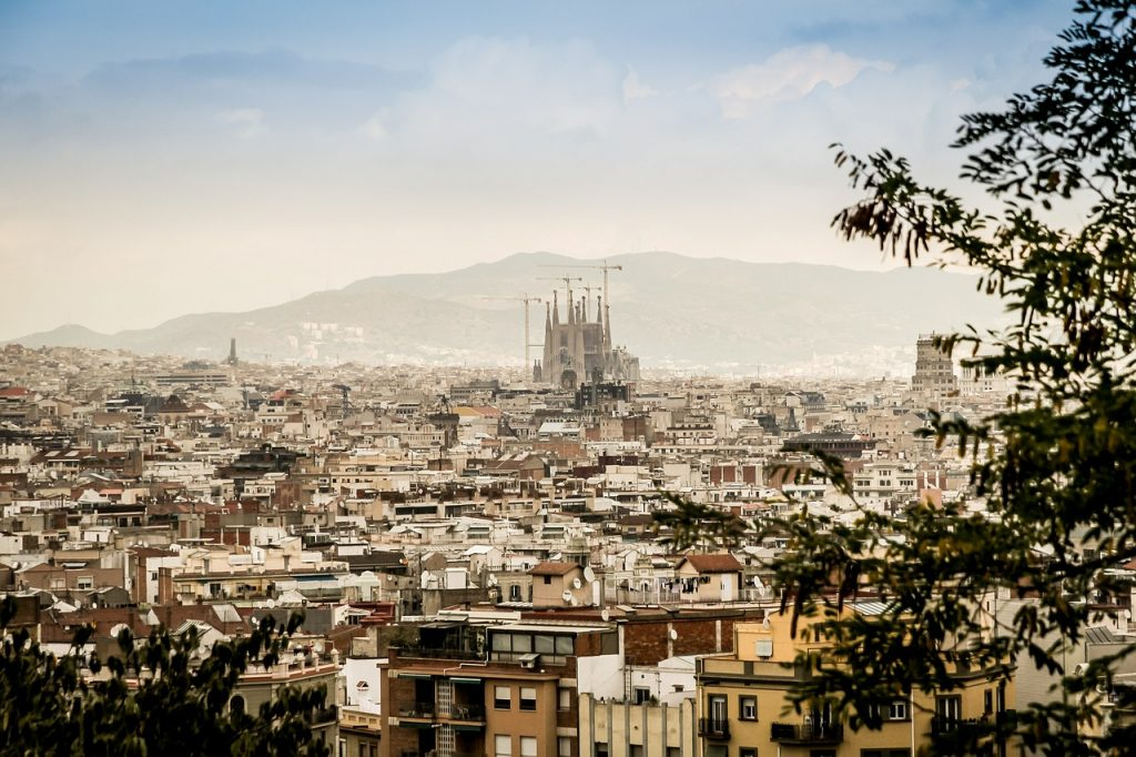 fun facts about Barcelona