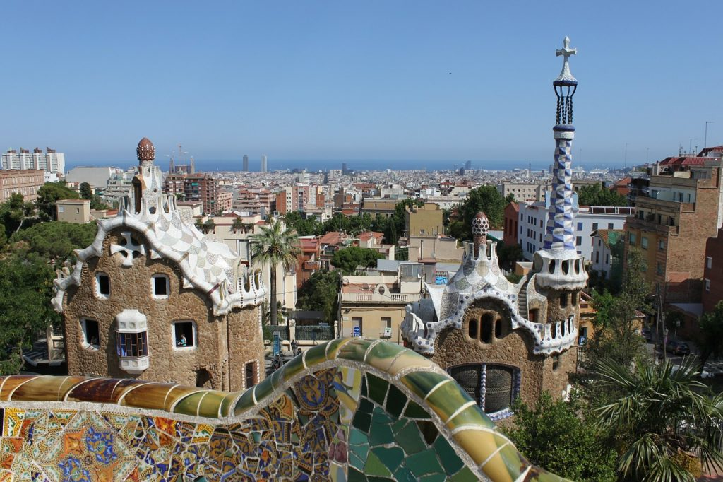 The most beautiful gardens and parks in Barcelona