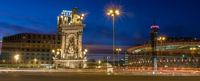 13 reasons why you must visit Barcelona